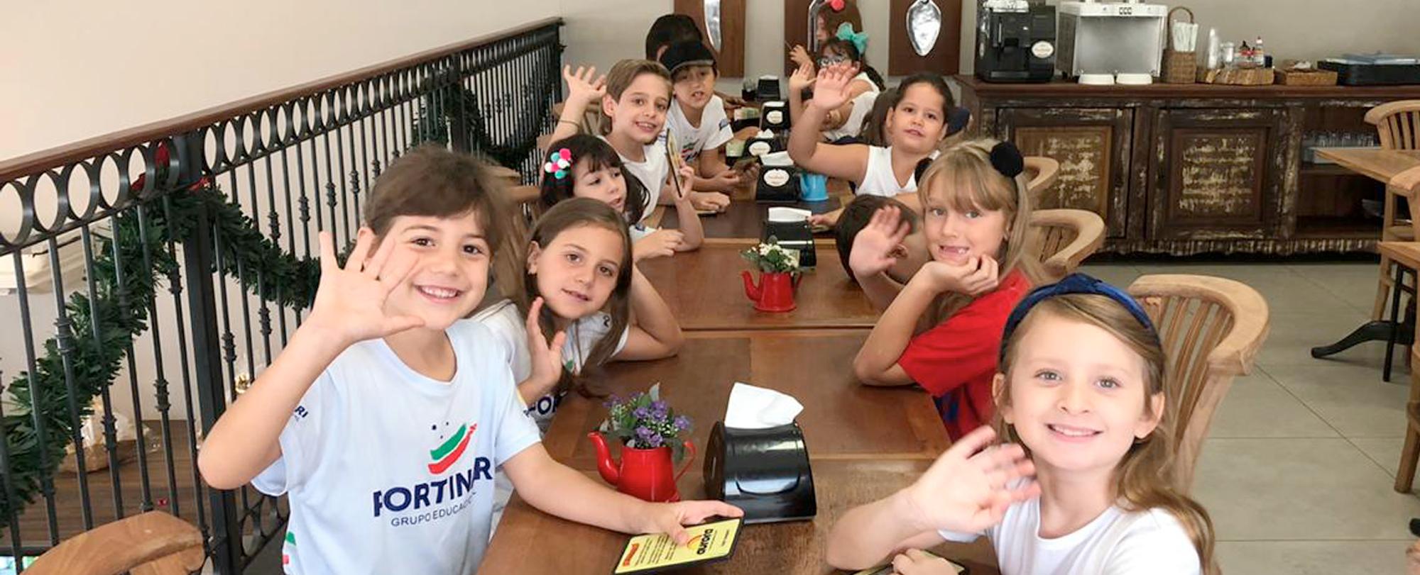 Período Ampliado participa de Breakfast at Nova Paulista's